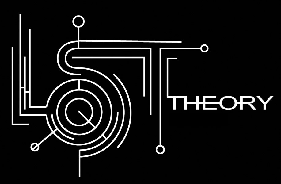 Lost Theory Festival logo