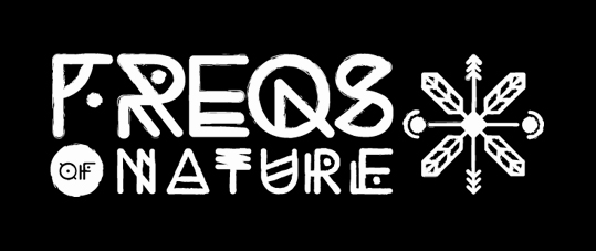 Logo - Freqs of Nature